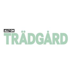 Allt Om Trädgård Logotyp
