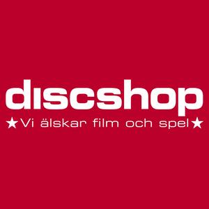 Discshop Logotyp